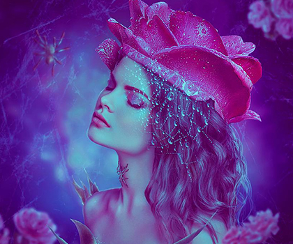 Photoshop Tutorials : Improve Your Photoshop Skills With These Amazing Tutorials