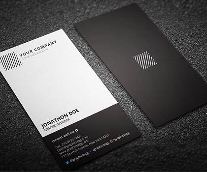 Attractive & Creative Multi-Purpose Business Card Templates Designs
