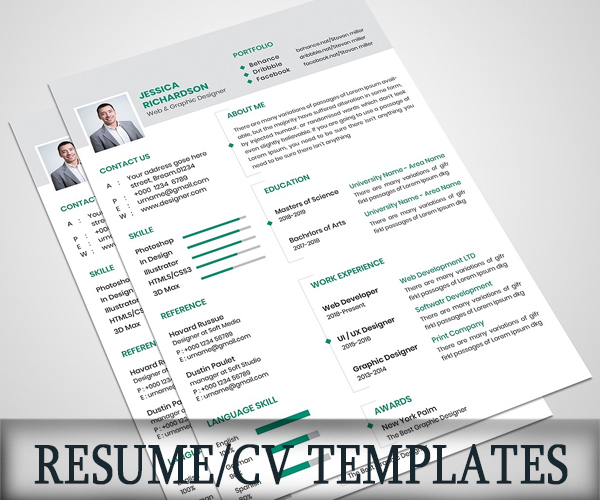 fresh_multipurpose_resume_cv