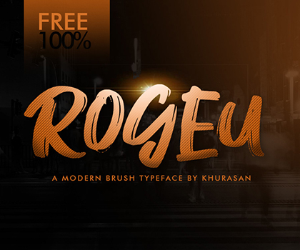 Post thumbnail of Free Fonts : Amazing Free Fonts For Designers