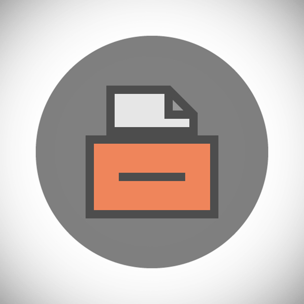 How to Create a File Cabinet Icon