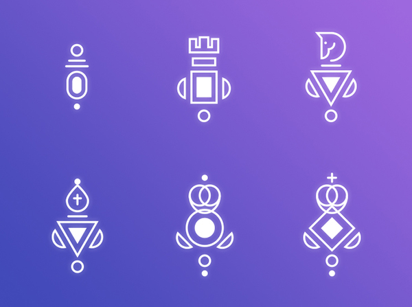 How to Create an Abstract Icon Set in Adobe Illustrator