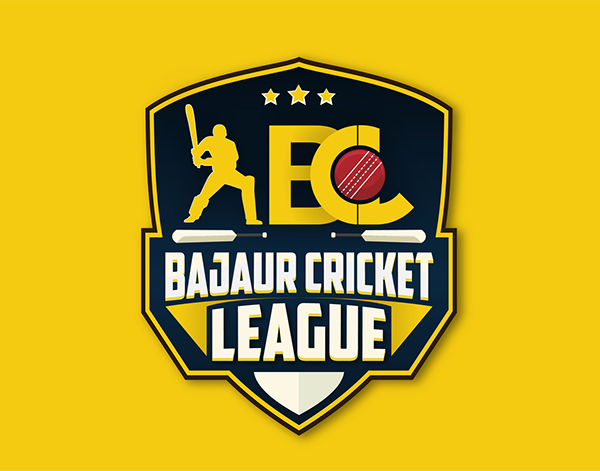 Logo Design for Cricket League