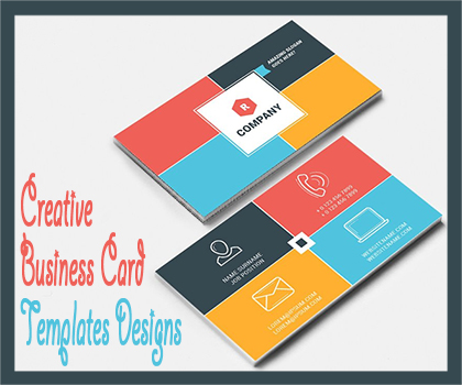 Post thumbnail of Corporate & Modern Business Card Templates Designs