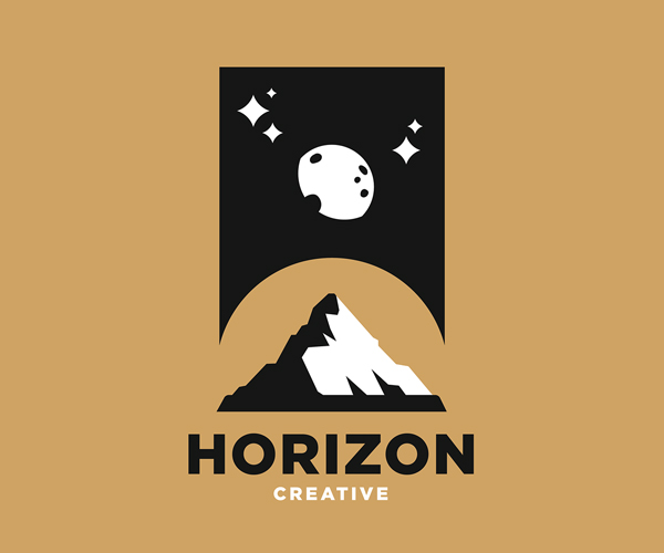 Horizon Creative Logo