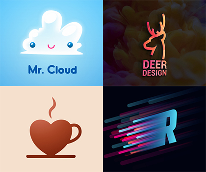 Post thumbnail of Unique & Stylish Logo Designs For Inspiration