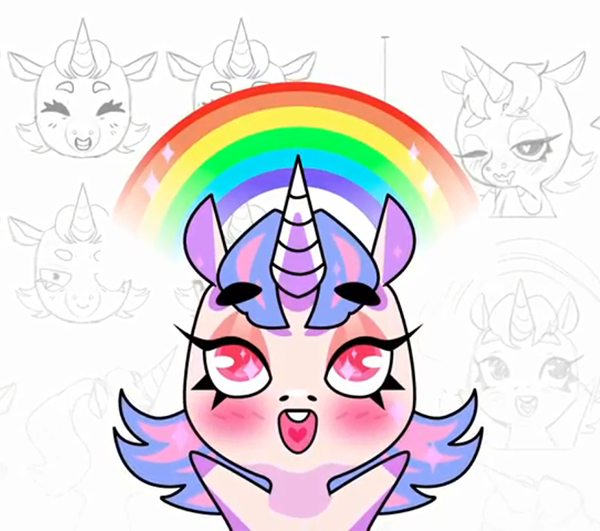 Illustration: Develop your Junicorn Project