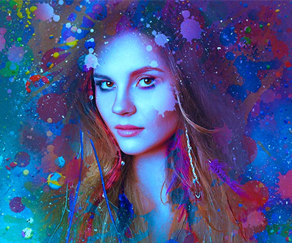 Cool & Fresh Photoshop Tutorials To Improve Your Photoshop Skills
