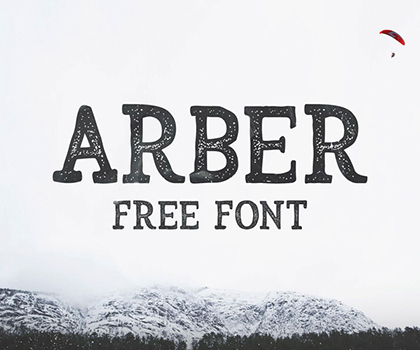 Post thumbnail of Free Font : Collection of Creative Free Fonts For Designers