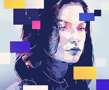 Creative Collection of Latest Illustrator Tutorials to Improve Your Illustrator Art