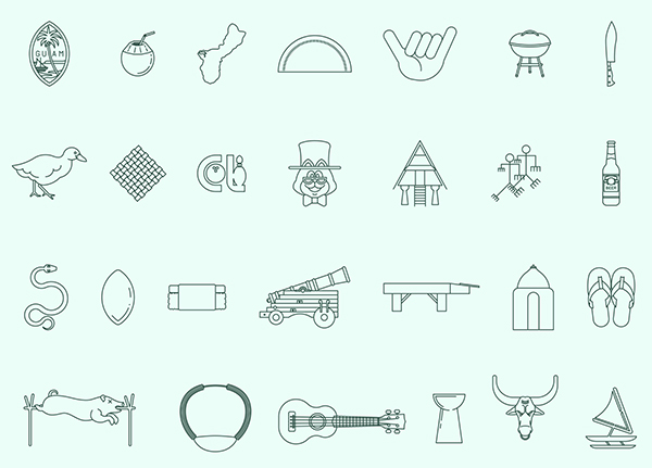 Free Useful Icons