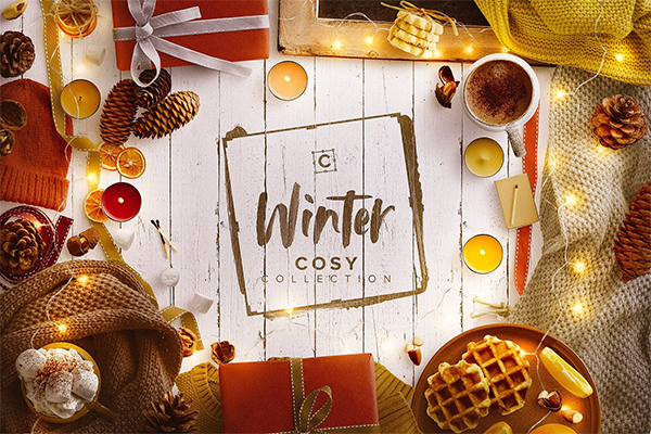 Winter Cosy Collection