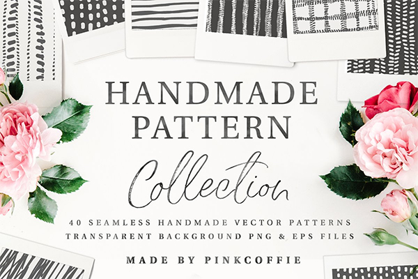 Handmade Pattern Collection