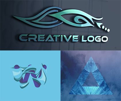 Creative & Unique Logo Designs For Inspiration