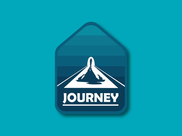 Journey Logo Design