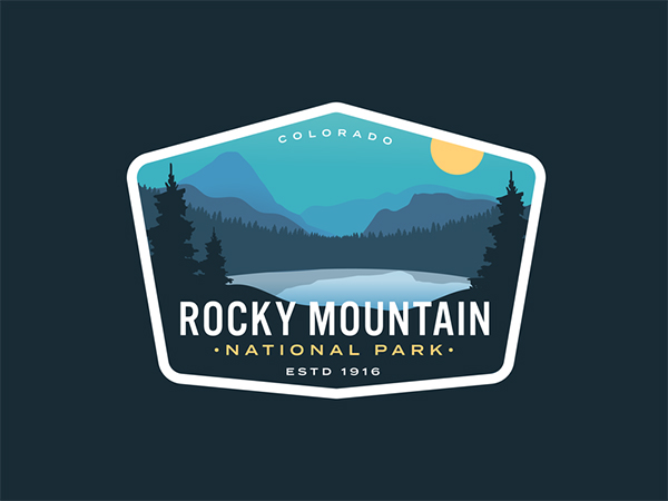 Rocky Mountain Redux Logo