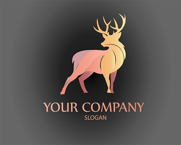 Company Logo Animal Creative
