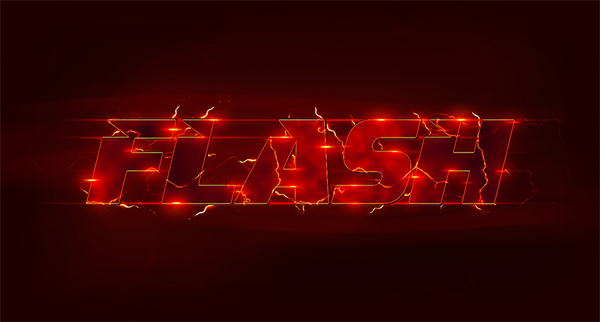 How to Create a Stylish, Glowing Outline Text Effect in Photoshop