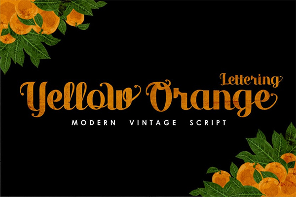 Yellow Orange Byinumocca_type