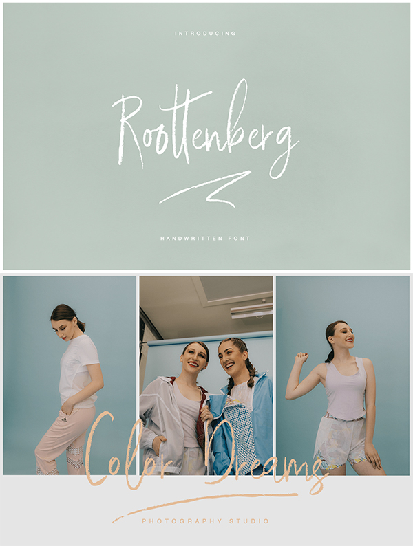 Roottenberg By TJ Creative