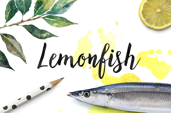 Lemonfish By Tabita's shop