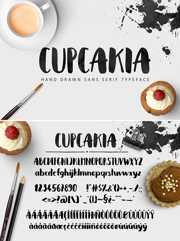 Cupcakia By Tabita's shop