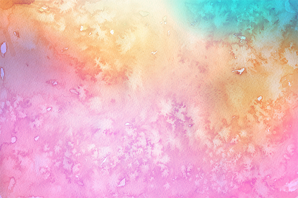 Watercolor Backgrounds 2 By ArtistMef