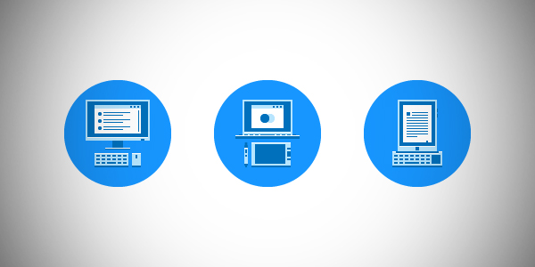 Create a Workstation Themed Icon Pack