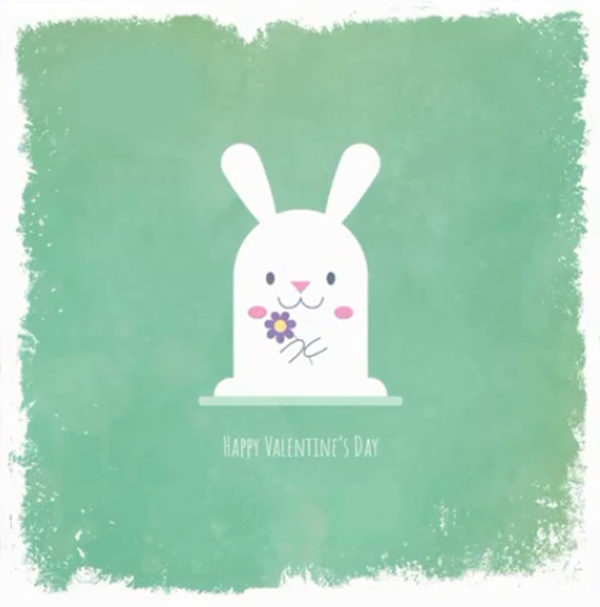 Illustration: Create a Lovely Bunny
