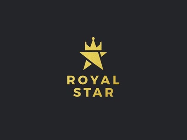 Royal Star Logo Design