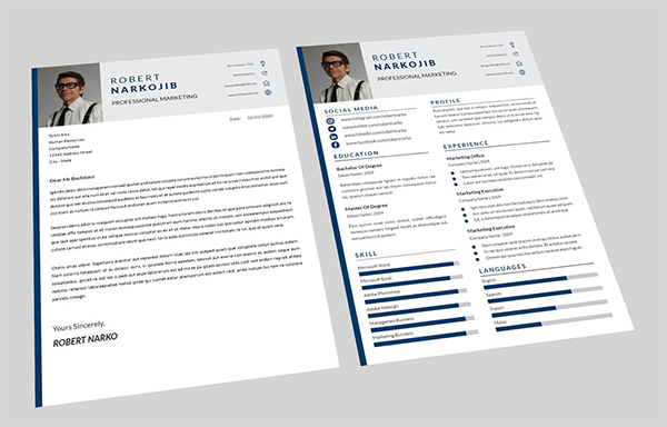 Sequel Resume Designer