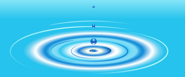 Create a Cool Water Ripple Effect in Illustrator