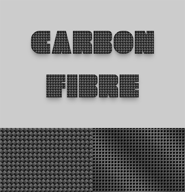 How to Make a Carbon Fiber Pattern in Illustrator