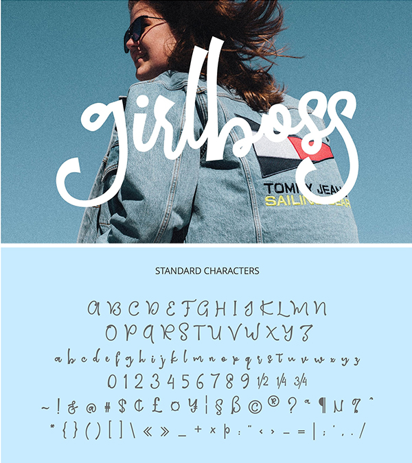 Girlboss | Luxury Goods