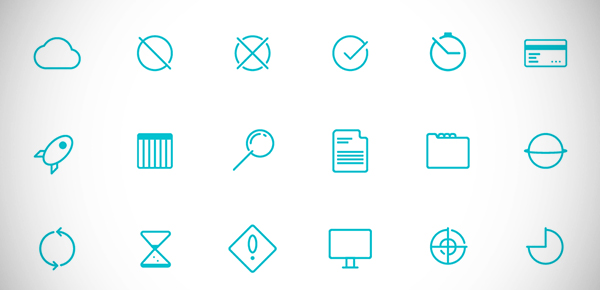 Useful Free Icons