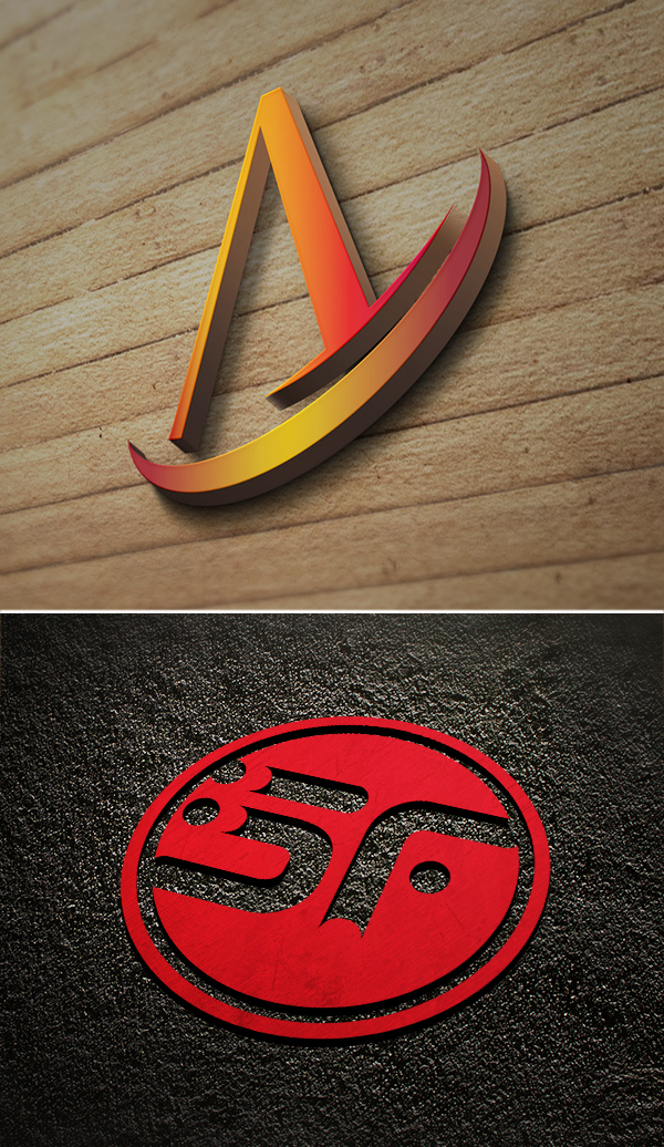 Stylish Logo Design