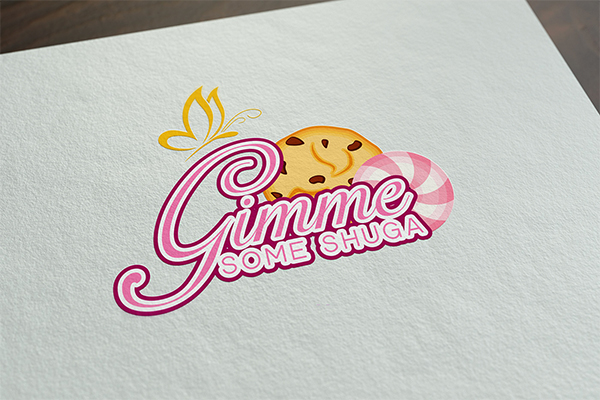Sweet Company Logo Design