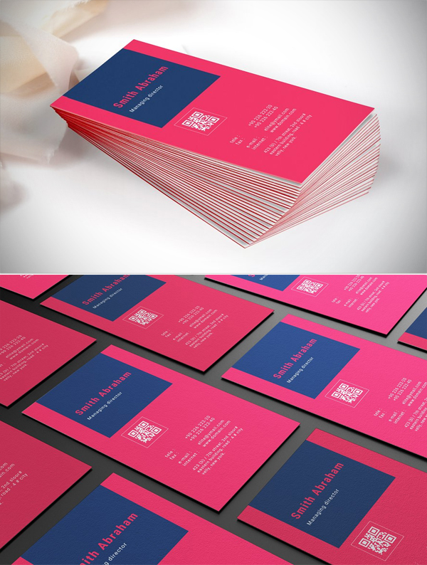 Studio Business Card