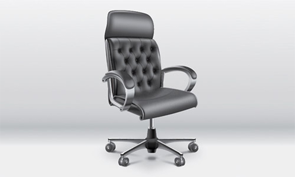 How to Create Office Chair