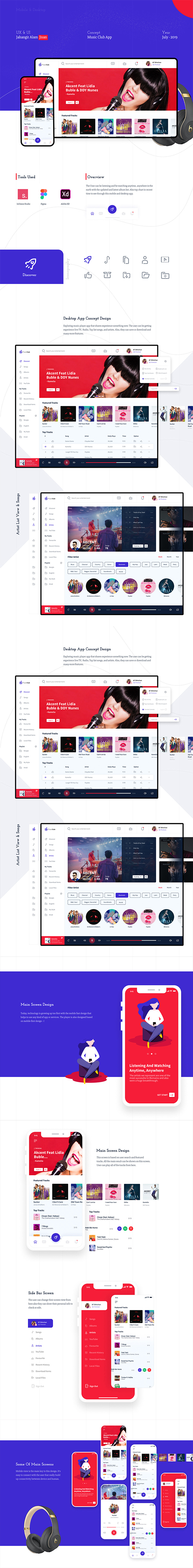 Music Player Box