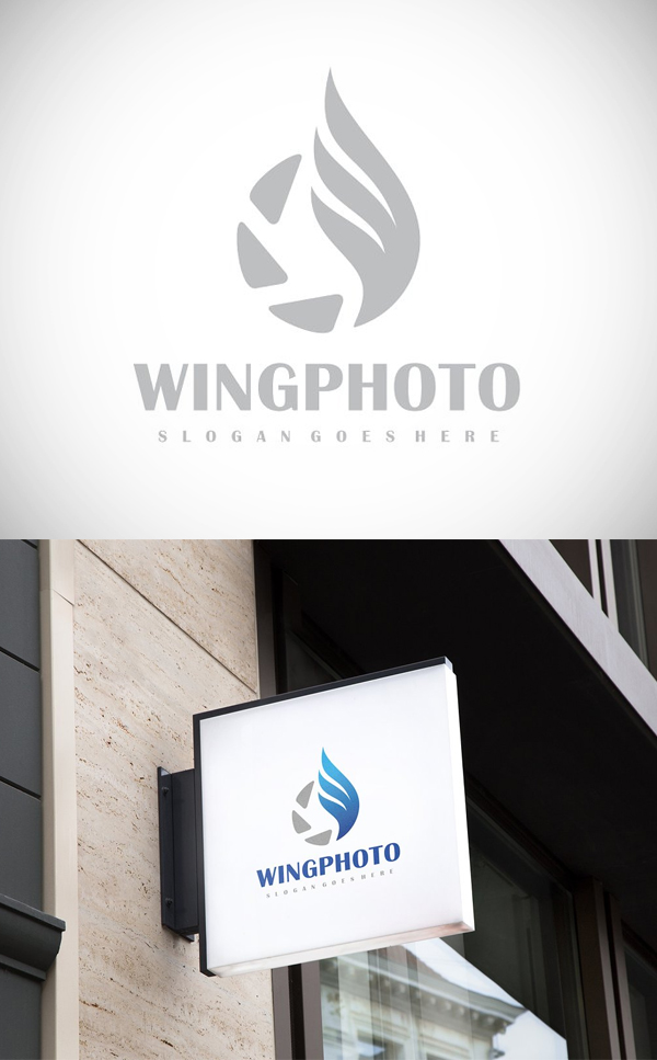 Photography Wing Logo