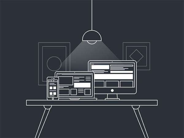 Illustration: Create an Apple Devices Set