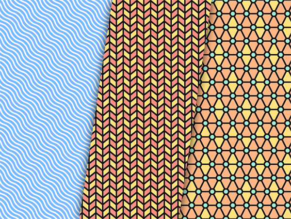 How to Create Line Patterns in Adobe Illustrator