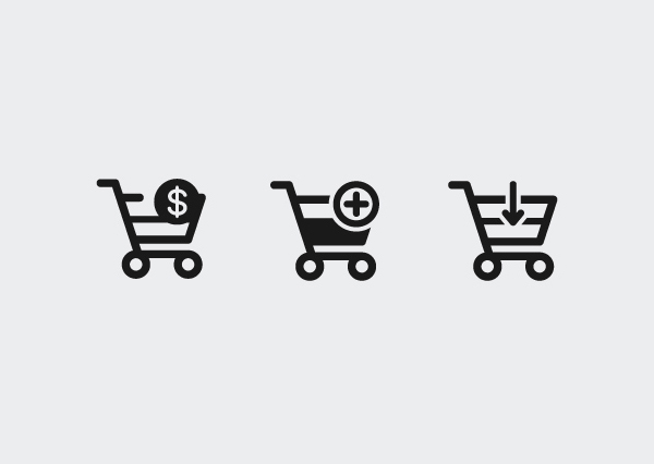 How to Make a Purchase Icon in Adobe Illustrator