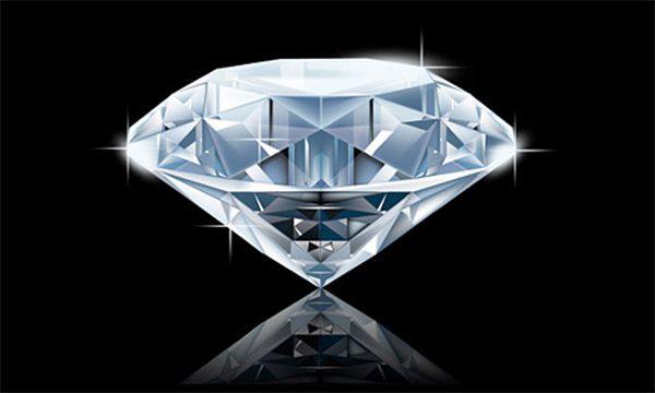 How to Create Photorealistic Diamond