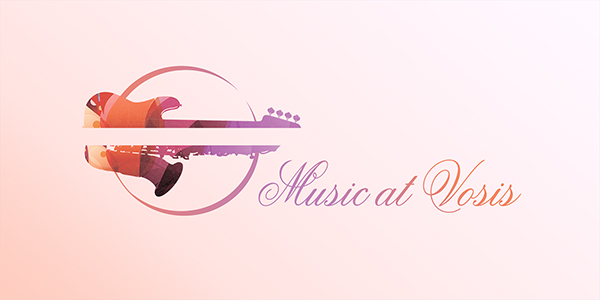 Creative Logo for Music School