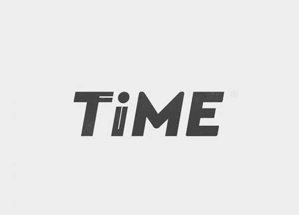 Time on Logo Design