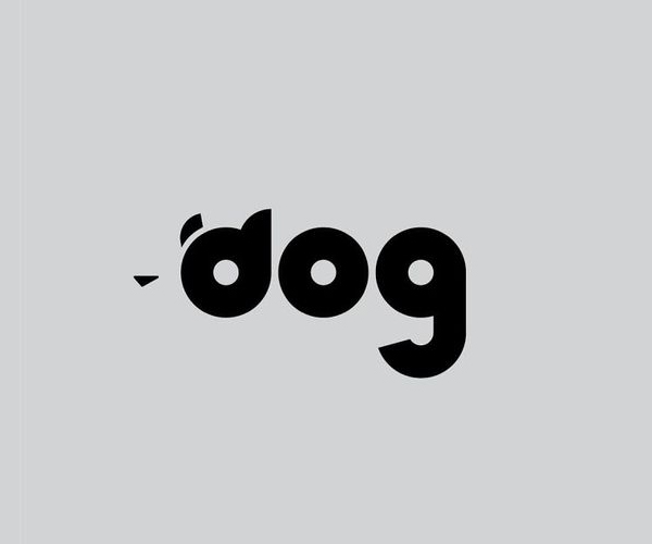 Dog Logo Design
