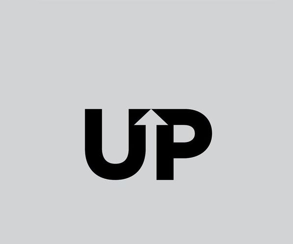 UP Logo Design