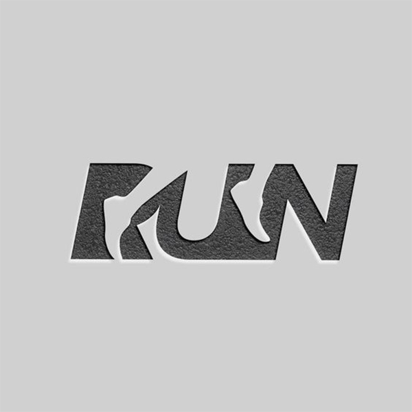 Run Logo Design